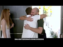 DaughterSwap - Daddies Swap Daugthers In an Orgy