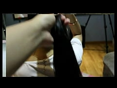hairjob video 098