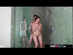 (melissa moore) A Hot Real GF Perform Sex In Front On Camera video-25