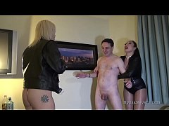 language barrier nyssa nevers and nadia white ballbusting andrea dipre