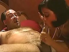 who is the girl with roberto malone? movie name? clip 3