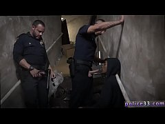 Police boy pron and free download gay cops 3gp Suspect on the Run,