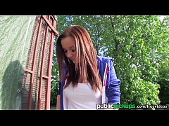 Mofos - Iva Veronika gets payed for sex