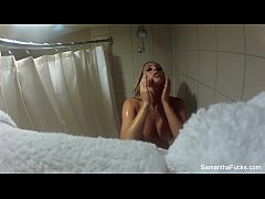 Samantha Saint Behind the Scenes Fun