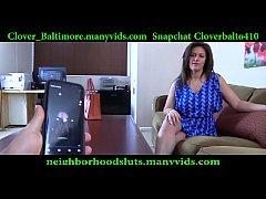 mom blackmailed by son part 1