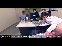 HoliVR   Japanese Office Power Harassment