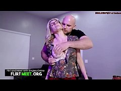 Cory Chase in Husband needs promotion his boss fucks his wife when he wants
