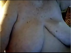 Older Woman Huge Pairs on CAM