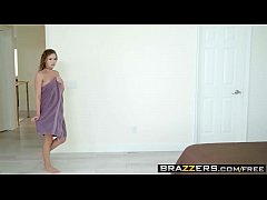 Brazzers - Teens Like It Big - Stepsisters Share Everything scene starring Anya Olsen Sydney Cole an