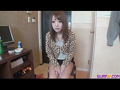 Horny Nana Asano Fucks Until Sheґs Creampied - More at Slurpjp.com