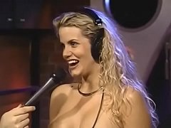 22 year old young, naked auditions for playboy, Howard Stern