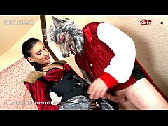 My Dirty Hobby - Red riding hood gets punished