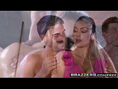 Brazzers - (Abbey Brooks, Toni Ribas) - Show Me What You Can Do