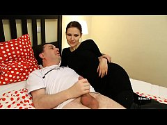 Lady Mesmeratix...try to make sex with Andrea Dipre'!!! (FULL HD)