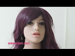 zldoll.com 165cm sex doll realistic  lifelike full size silicone  Sex dolls