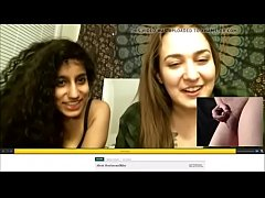 Small Dick Humiliation by Indian\/white cam girls pt. 1