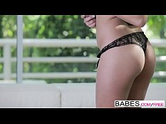 Babes - Simple Elegance starring Kennedy Leigh clip
