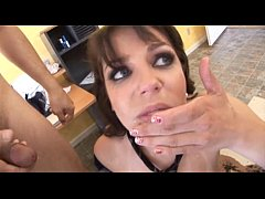 Bobbi Starr blowbang\/ DP