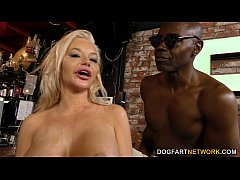 Rachele Richey Sucks And Deepthroats Black Cocks