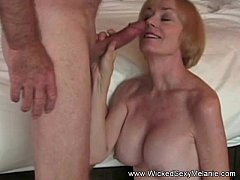 Sex With Stepmom In Hotel