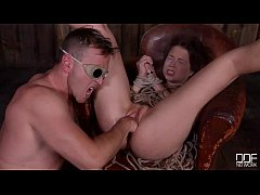 Submissive Humiliated and Fucked senseless by couple