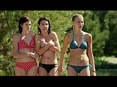 Cortney Palm BigTits Zombeavers