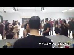 Swingers Party Kinky Sharing