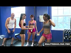 RealityKings - Money Talks - Esmi Lee Jmac Tessa Arias - Lusty Lifting