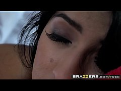 Brazzers - Dirty Masseur - Megan Salinas and Bill Bailey -  Try Before You Buy