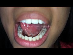 Brandy's Mouth Video 1 Preview