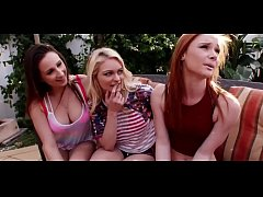 Alli Rae, Alex Tanner & Ashley Adams Gang Banging Teen FULL VIDEO: goo.gl\/B9c7FA