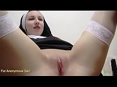 Clip sex Two Horny Nuns Put A Carrot & Banana Inside Their Pussies