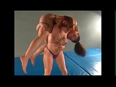 Lift & Carry, Grappling 101 - All Girl vs Girl Xtra