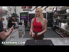 XXXPAWN - Weekend Crew Takes A Crack At Skyla Novea's Crack (xp15097)