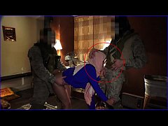 Clip sex TOUR OF BOOTY - Local Working Arab Girl Entertains Soldiers For Some Easy Money