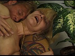 JuliaReaves-DirtyMovie - Oma In Action - scene 3 boobs fuck naked pussyfucking cumshot