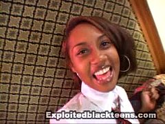 Exploited Black Teens - Lyric Allure