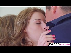 Babes - Elegant Anal - Victoria Daniels and Nick Gill - Its All Mine