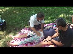 HD Chinese Massage in park
