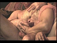 VERY VERY HOT SEX,COCK SUCK, IN HER PINK LACE 2 PIECE 3