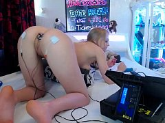 find6.xyz cute siswet19 flashing ass on live webcam