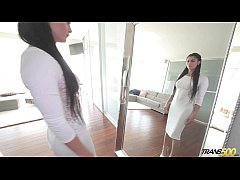 Masturbating Simple Domino Presley I