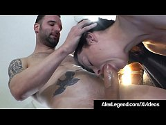 Clip sex Fat Cock Alex Legend Bangs Smoking Sovereign Syre!