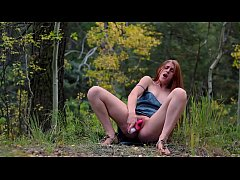 STUDENT CUMS OUTDOORS FOR EXTRA CREDIT | FRECKLEDRED