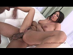 Luxury whore Anissa Kate CANNOT handle the Big Black Cock - Must See!