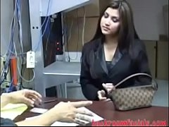 Spanish Girl Tricked into Adult Casting