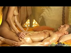 Golden Touch Massage MILF