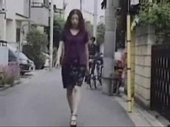 Horny Amateur Japanese housewives masterbate #0