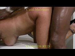 BBC knocking my hotwife out!!! - Part 1