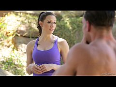 Wife, the new hubby and the old one - Chanel Preston